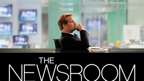 the news room looking back at season 1 of the newsroom den of