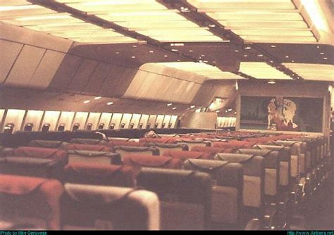 Lockheed L 1011 Interior l 1011 interior let s fly away