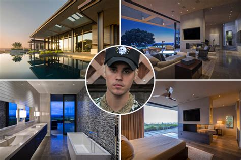 justin bieber house music justin bieber stays at beyonc 233 s 10 000 a night airbnb celebuzz