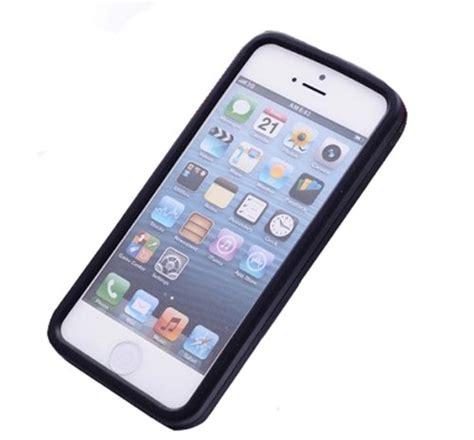 A8610 M M Tpu For Iphone 4 4s m m tpu for iphone 4 4s black jakartanotebook