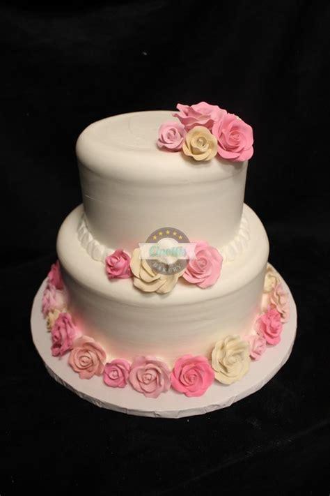 wedding cakes cinottis bakery