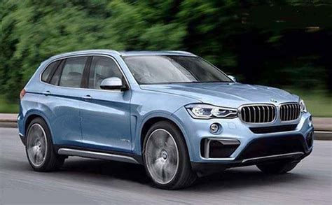 Bmw X3 Redesign 2018 by 2018 Bmw X3 Release Date Price Interior Redesign