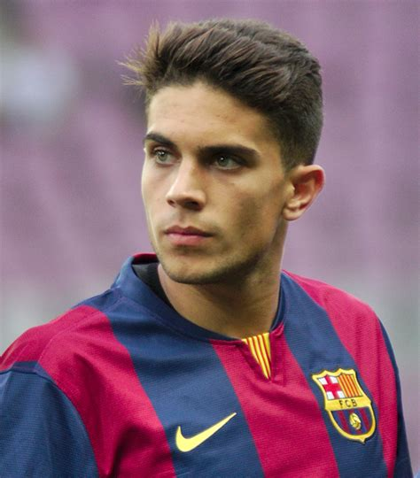 A Marc by Marc Bartra
