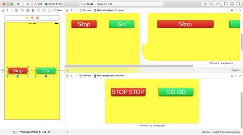 layout guides interface builder more interface builder tips and tricks