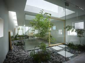 indoor garden design courtyard design and landscaping ideas
