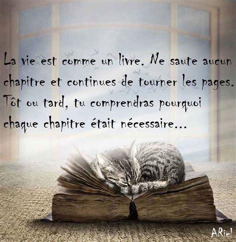 la vie est comme un livre inspirations pour r 233 ussir sa vie