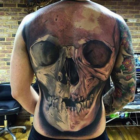 30 full back tattoos designsonpoint tattoos