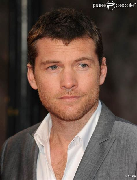 sam worthington mars sam worthington 224 l occasion de l avant premi 232 re mondiale