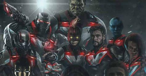 avengers endgame time travel explained plot holes