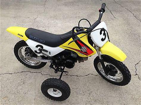 Jr 50 Suzuki For Sale Suzuki Other 2005 Suzuki Jr50 Jr 50 Like New For Sale On