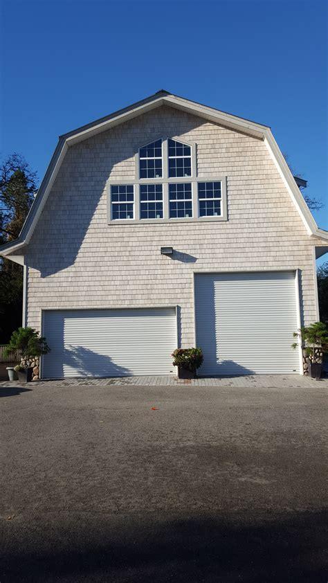 roll up barn doors residential garage door photos smart garage