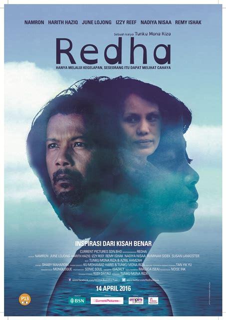 film malaysia gubuk buruk hiburan redha kisah ketabahan menjaga anak autism