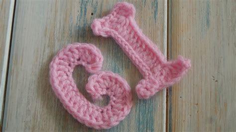 crochet how crochet how to crochet letters g i crochet extras