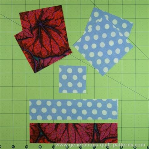 quilt pattern monkey wrench monkey wrench quilt block tutorial 5 quot 7 1 2 quot 10 quot and