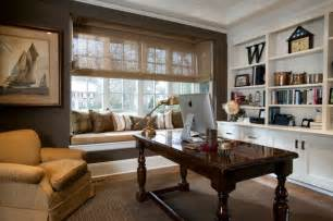New Home Office by Garden City New York Traditional Home Office Other