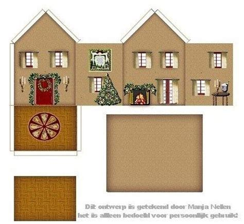1000 Images About Papercraft Houses On Model - 1000 images about mini buildings houses bird houses and