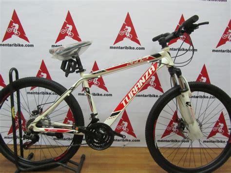 Sepeda 20 Mini Turanza turanza alloy mtb mentaribike