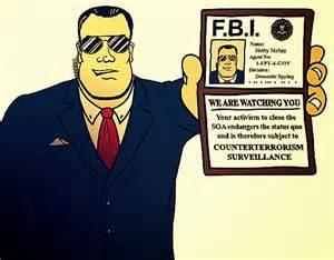 spam federal bureau of investigation