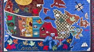 Quilt Shops In Ontario Canada by Businessman Takes Stitch From N S Quilt The Chronicle