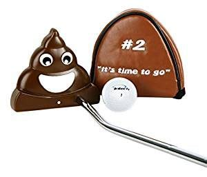 chagne emoji funny golf gifts for her gift ftempo