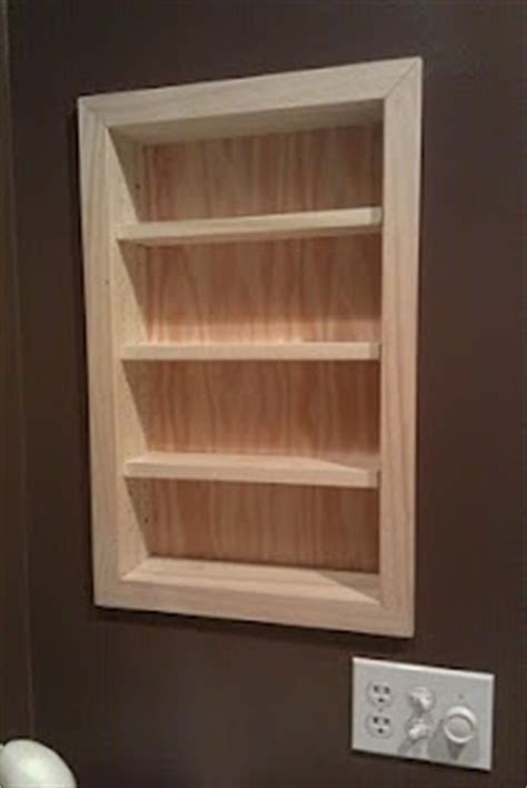 1000  images about recessed shelving on Pinterest