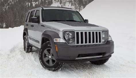 2011 jeep liberty reliability 2011 jeep liberty