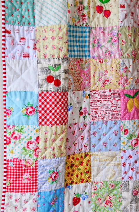 Easy Patchwork Quilt Patterns - 25 best ideas about baby patchwork quilt on
