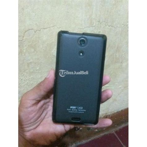 Hp Sony Xperiatm Zr handphone murah sony xperia zr versi jepang docomo xi 4g lte bekas normal tangerang dijual