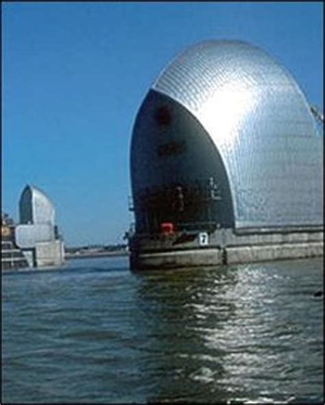 thames barrier and climate change bbc news special reports climate change around the world