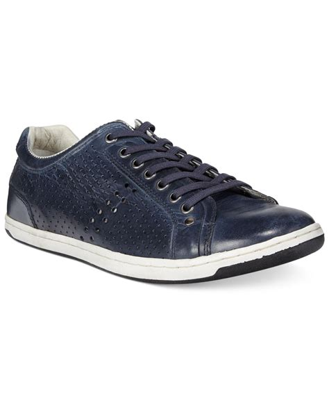 kenneth cole sneakers for lyst kenneth cole reaction range r danger sneakers in