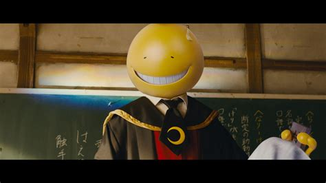 assassination classroom assassination classroom bloody disgusting