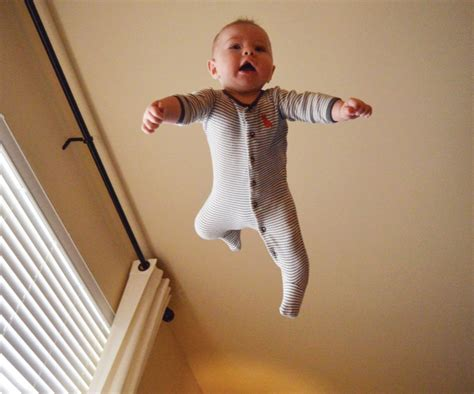 what to do if baby falls off bed what to do if you drop your baby on the head fatherly