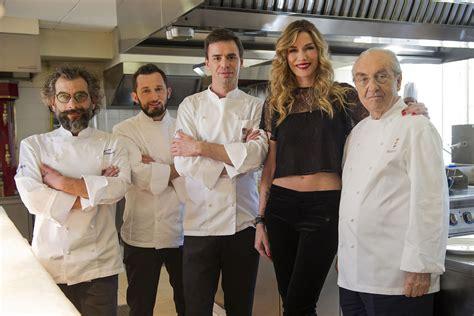 alma scuola di cucina di gualtiero marchesi gualtiero marchesi tv la cucina italiana