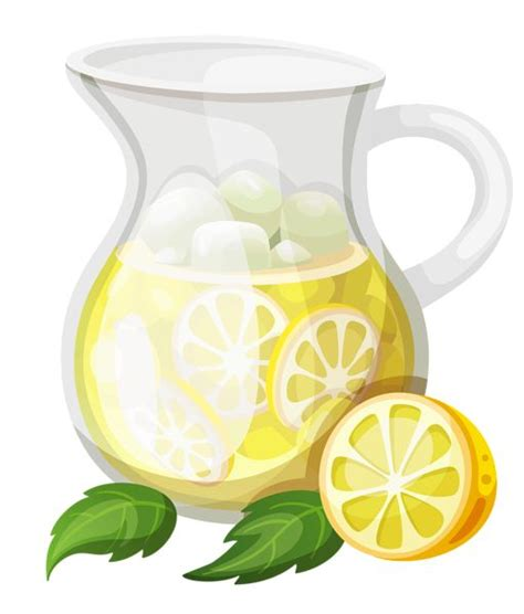 lemonade clipart transparent lemonade png clipart summer vacation png
