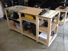 my first craftsman garage workbench