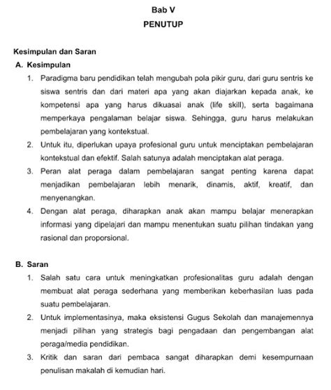 format makalah laporan penelitian contoh makalah hasil penelitian virallah