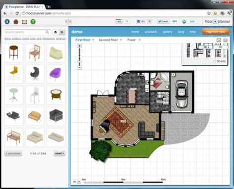 Floor Planner 3d navrhn te si byt on line je to zadarmo a bez instalace