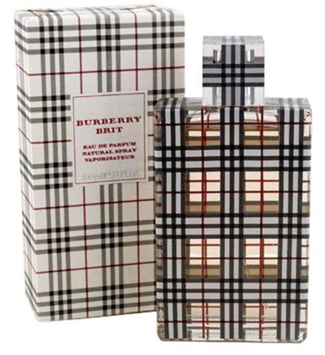 Promo Parfum Burberry For Edp 100ml Original burberry brit 100ml edp original perfume malaysia