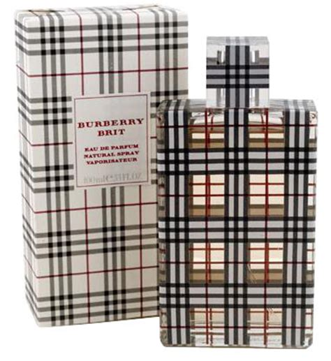 Burberry Brit 100ml Parfum Pria Ori Original Reject Parfume Cowok Burberry Brit 100ml Edp Original Perfume Malaysia