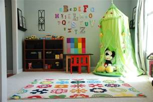 Play Room Mab Test Playroom Makeover Reveal
