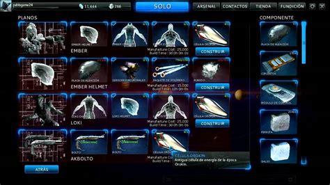 tutorial warframe tutorial warframe como conseguir armas y warframes de