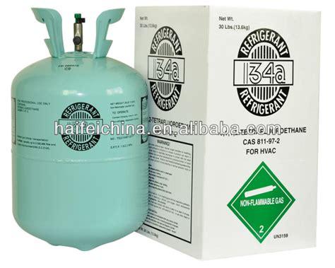 Freon Mobil Kulkas R134a wholesale air conditioner freon gas cylinder hfc r134a refrigerant gas buy refrigerant gas