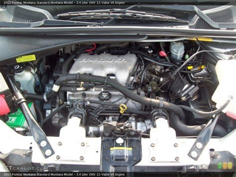 how do cars engines work 2002 pontiac montana user handbook 2002 pontiac montana information and photos momentcar