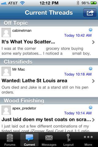 woodworkers talk wood work 20130517