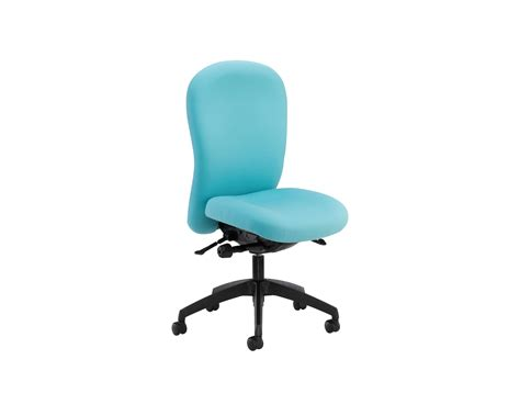 Ergonomic Office Stool Chair by Posturemax Ergonomic Office Chair