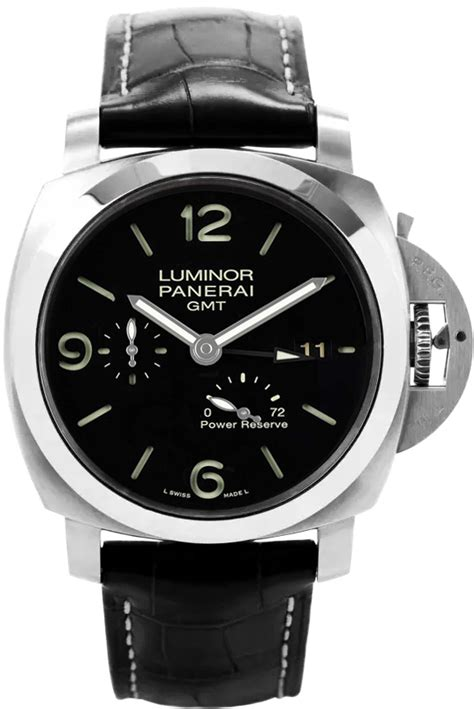 Luminor Panerai For officine panerai luminor gmt pam00321 authenticwatches