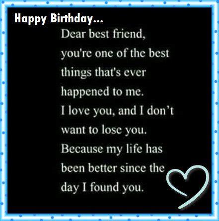 happy birthday best friend letter happy birthday letter to my best friend hubpages 1274