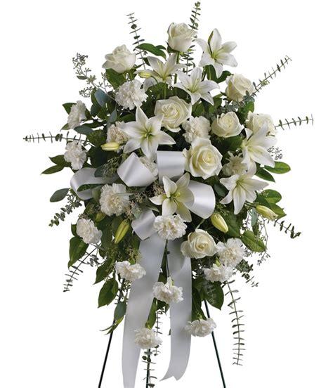 Funeral Flower Arrangements by Funeral Flowers Flower Arrangements Sprays Wreaths