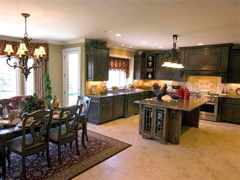 kitchen and floor decor top flooring options home remodeling ideas for