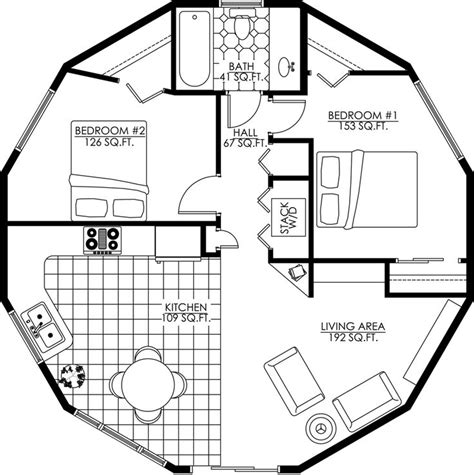 roundhouse floor plan round house floor plans numberedtype